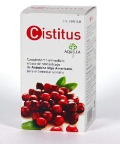 Cistitus Líquido 100 ml - Arándano Rojo Americano