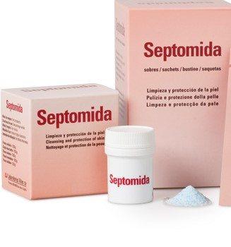 Comprar Septomida Frasco Unidosis 12