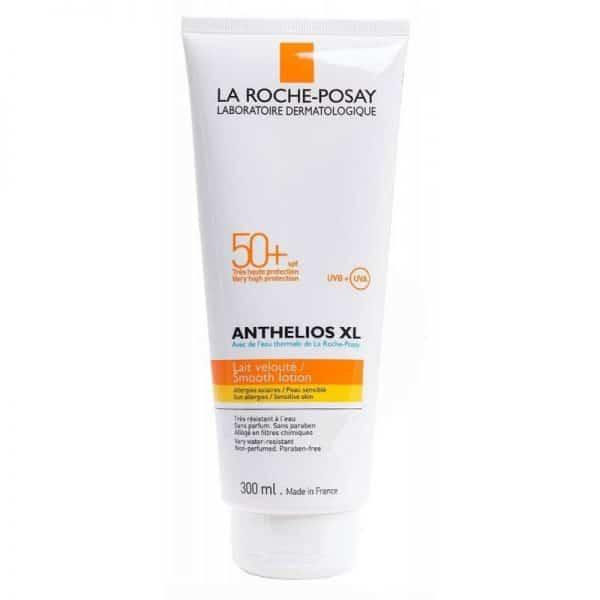 Comprar Anthelios XL 50+ Leche Sin Perfume 300 Ml