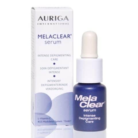 Auriga Mela Clear Sérum 15 ml