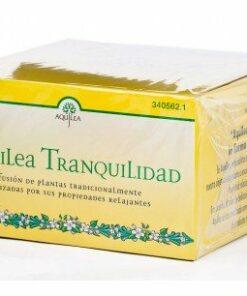 Aquilea TRANQUILIDAD Infusiones 40 Sobres - tila