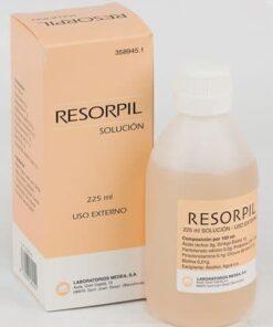 Resorpil Solución 225 ml