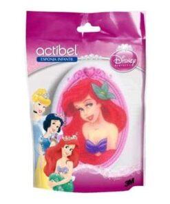 Comprar Actibel Disney Esponja Princesas