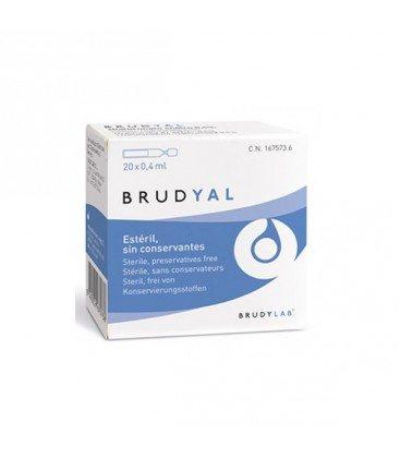 Brudyal 20 Monodosis 0.4 ml