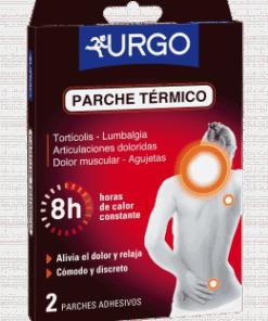 Comprar Urgo Parche Térmico 2 Ud
