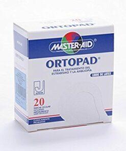 Comprar Ortopad Parches Oculares Junior 20 Ud