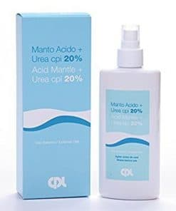 Manto Ácido + Urea 20% CPI 100 ml
