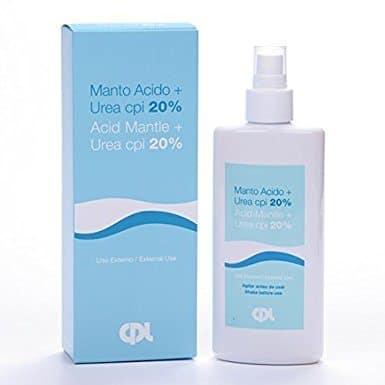 Manto Ácido + Urea 20% CPI 100 ml