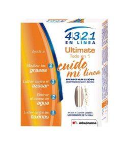 4321 En línea! Ultimate