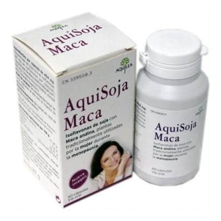 Aquisoja