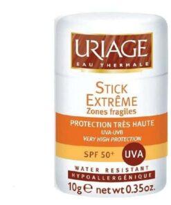 Uriage Stick Extreme SPF 50+ 10 Gramos