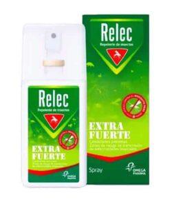 Comprar Relec Loción Extrafuerte Spray 75 ML