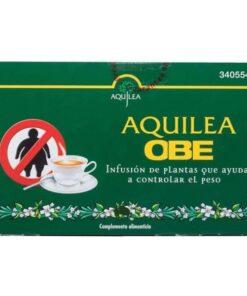 Aquilea Obe Infusiones 40 Bolsitas