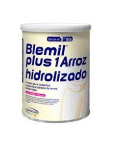 Comprar Blemil 1 Plus Arroz Hidrolizado 400 Gr