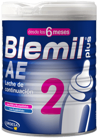 Comprar Blemil -2- Plus Ae 800 G. - Leche Efecto Antiestreñimiento