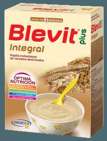 Comprar Blevit Plus Integral 300 Gr