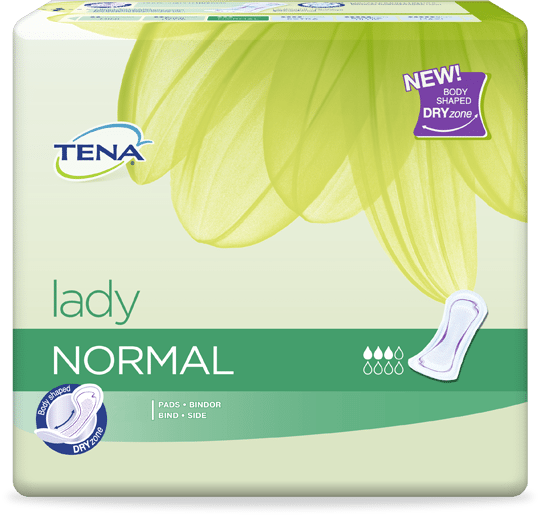 Comprar Tena Lady Normal 24 Ud