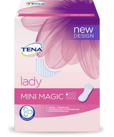 Comprar Tena Lady Mini Magic 34 Ud