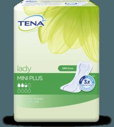 Tena Lady Mini Plus 16 Unidades