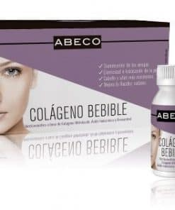 ABECO COLAGENO BEBIBLE 15 AMPOLLAS 30 ML