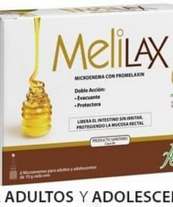 Comprar Melilax Microenemas