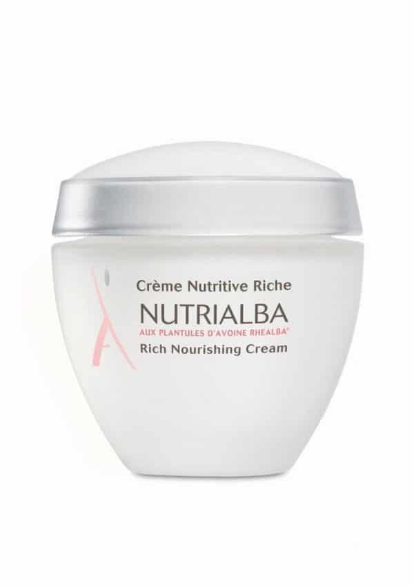Comprar A-Derma Nutrialba Crema Nutritiva Rica 50 ml