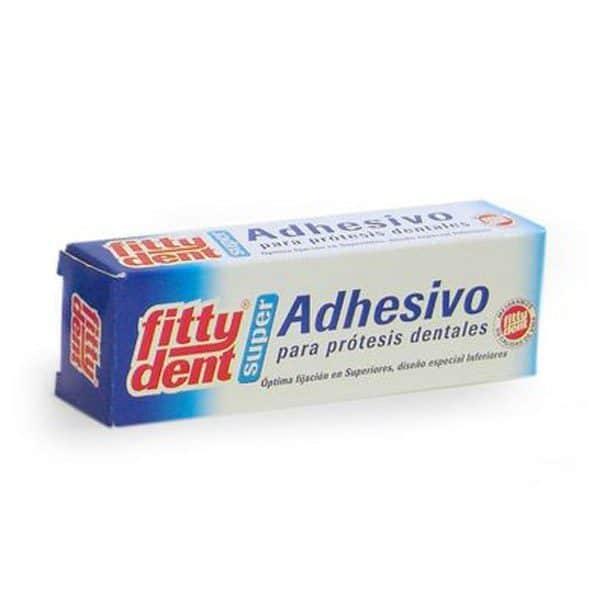 Comprar Fittydent Super Adhesivo 20 ml