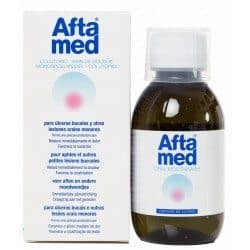 Aftamed Colutorio 150 ml