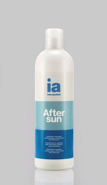 After Sun 100 ml de Interapothek