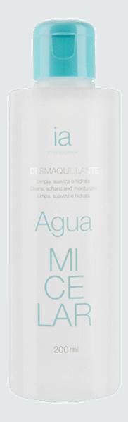 Agua Micelar 200 ml de Interapothek