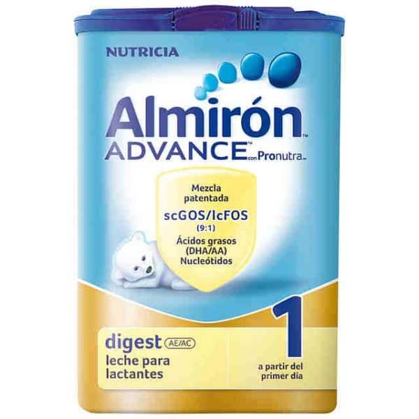 Almirón Advance Digest 1 (800 Gramos)
