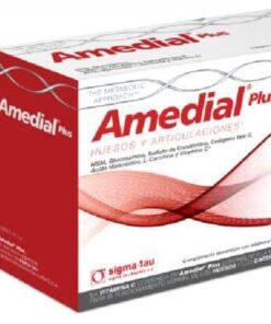 Comprar Amedial Plus 5G 20 Sobres