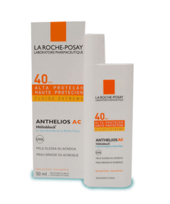 Anthelios SPF 40 AC Fluido Extremo 50 ml