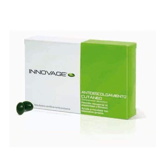 Innovage Antidescolgamiento Cutáneo 30 Comprimidos