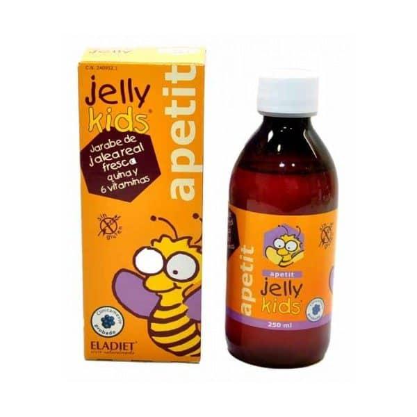 Comprar Jelly Kids Apetit 250 Ml