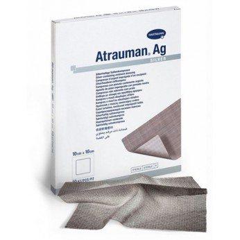 Comprar Atrauman Ag Apósito Estéril 10x10 cm 3 Ud