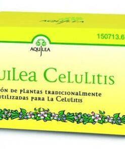 Aquilea Celulitis Infusiones 20 Bolsitas