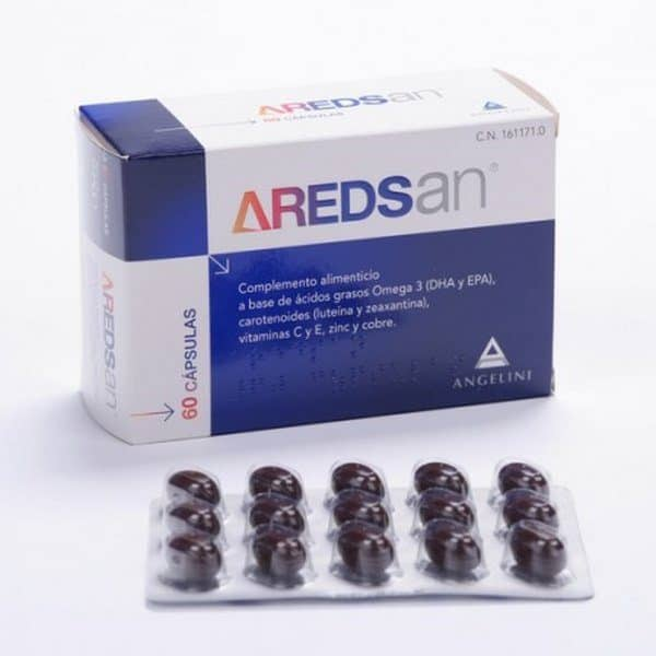Comprar Aredsan