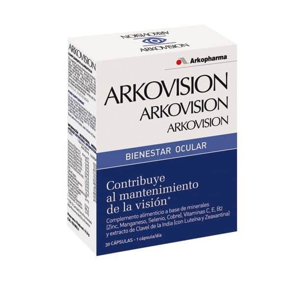 Arkovision