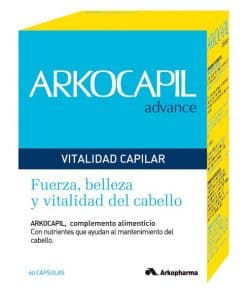Arkocapil Advance