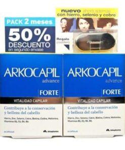 Arkocapil Advance Forte