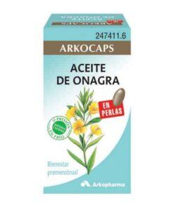 Arkocaps Onagra (Aceite de) 50 cáps