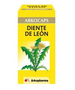 Comprar Arkocápsulas Diente de León 42 cápsulas - Contribuye al Funcionamiento Normal del Sistema Urinario