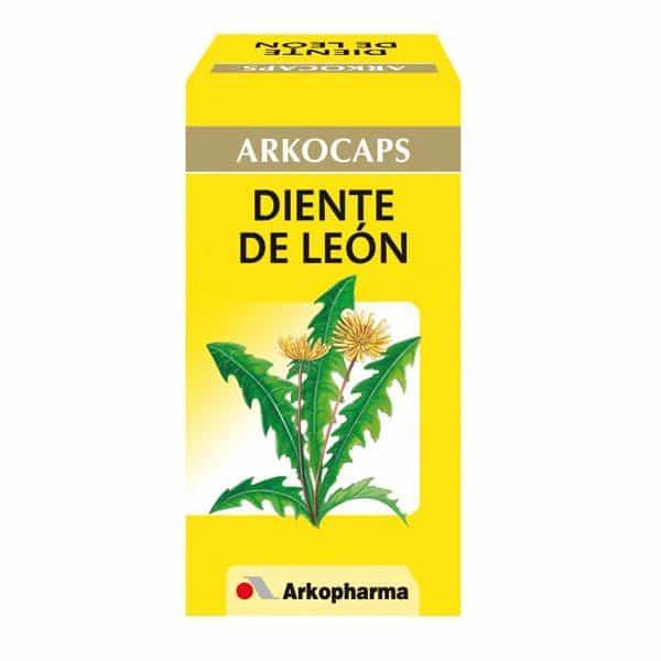 Comprar Arkocápsulas Diente de León 84 cápsulas