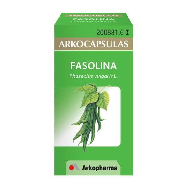 Arkocaps Fasolina (Vaina de Judía) 100