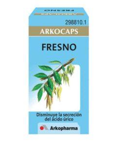 Arkocaps Fresno 48