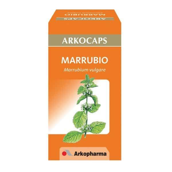 Arkocaps Marrubio 48 cáps