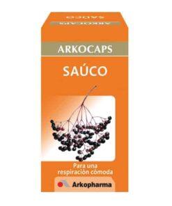 Arkocaps Saúco 48 cáps
