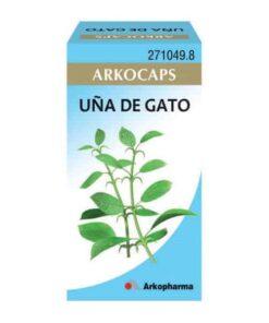 Arkocaps Uña de gato 50 cáps