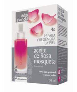 Arko Esencial Aceite de Rosa Mosqueta 100% puro 30 ml